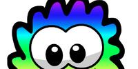 Rainbow Fuzzy