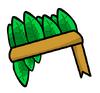 Leaves Headdress
