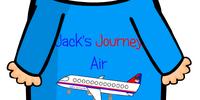Jack's Journey Air T-Shirt