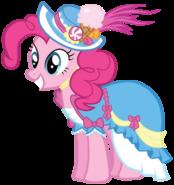 Pinkie s coronation dress by bethiebo-d5v8uym