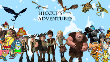 Hiccup's Adventures