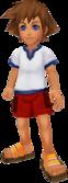 Young Sora