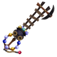 Treasure Trove (Terra) KHBBS