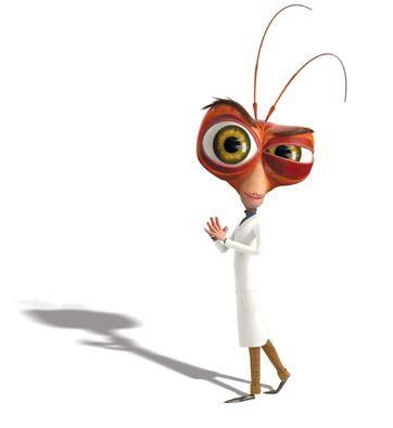506524-dr cockroach ph d