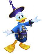 Donald (Magician)