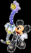 King Mickey KHBBS