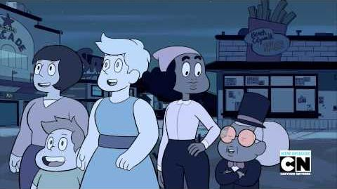 Steven Universe - 'Haven't You Noticed (I'm a Star)' Song