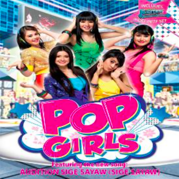 Pop-Girls-album