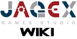 Jagex Wiki logo