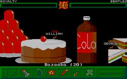 Battle Zone screenshot 2