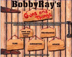 Bobby Ray's
