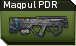 Magpul pdr j icon