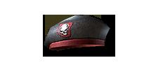 Black beret r pic