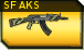 Sf aks r icon