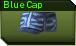 Blue cap c icon