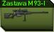 Zastava m93-I c icon