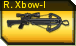 Hunting XBow-I r icon