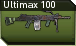Ultimax 100 j icon