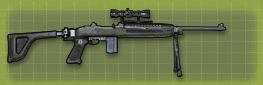 M1 carbine-I r pic