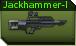 Jackhammer-I c icon