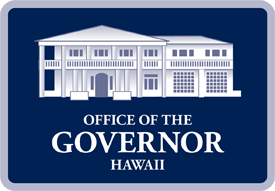 File:Logo of the Office of the Governor of Hawaii.png