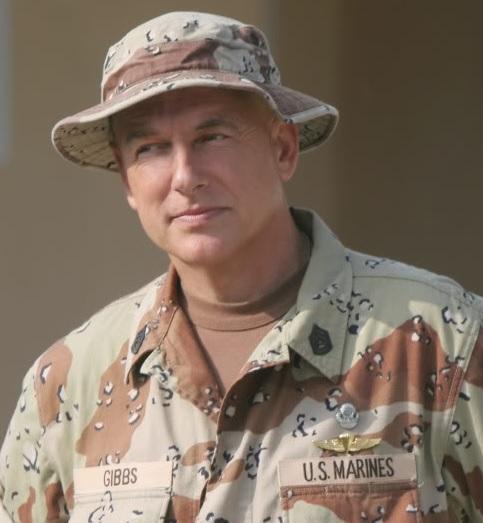 Leroy Jethro Gibbs Uniform