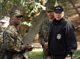 NCIS Season 11 Episode 8