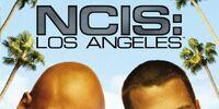 Season 1 (NCIS: Los Angeles)