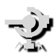 Missile tower icon