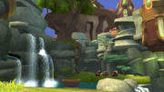 Mountain Temple 3
