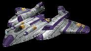 Bomber render