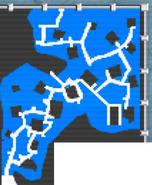 Water Slums map