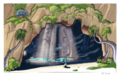 Sentinel Beach grotto concept art.png