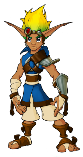 File:Jak from TPL concept art.png