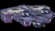 Aeropan gunship render 2