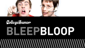 BleepBloop