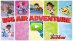 Disney Junior - Big Air Adventure