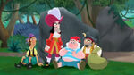 Hook&crew-Peter Pan Returns03