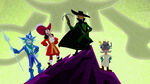 The Legion of Pirate Villains!14
