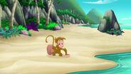 Monkey-Pirate Sitting Pirates09