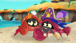 King Crab&Louie-Crabageddon!09