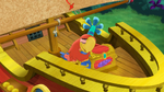 Wise Old Parrot-Sail Away Treasure01