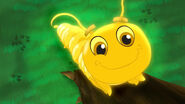 Golden Caterpillar-Big Bug Valley!11