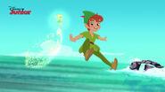 Peter&Tink-Peter Pan's 100 Treasures!