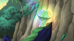 The dassel Diamond