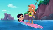 Izzy&Marina-Surfin' Turf