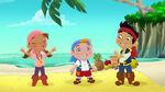 Jake&crew-Pirate Sitting Pirates12