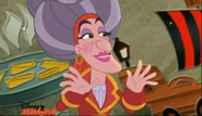 Mama Hook-Captain Hook's New Hobby01