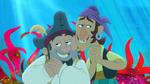 Sharky&Bones-Jake's Royal Rescue