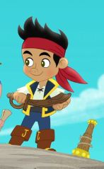 File:Jake with his sword.jpg